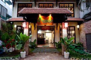 Vietheritage Restaurant