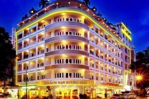 Huong Sen Hotel