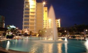Hotel Tour At New World Saigon Hotel