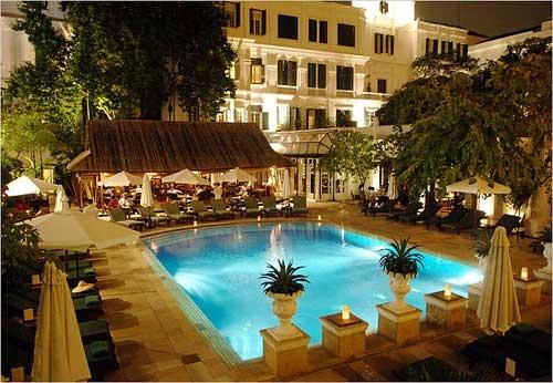 Chương trình Hotel Tour At Metropole SaiGon