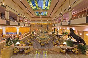 Chương trình Hotel Tour at Lotte Legend SaiGon