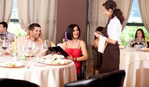 Bí quyết kinh doanh nhà hàng hiệu quả (Phần 2)