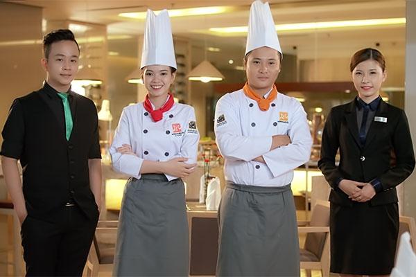 Những tố chất làm nên người quản lý nhà hàng giỏi