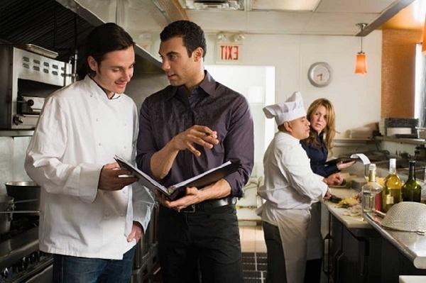 Những lưu ý khi tuyển dụng nhân sự nhà hàng