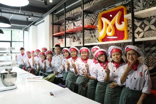 Tổng kết chương trình Vui Khai Trương - Đón Lộc Xuân tại quận 3