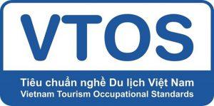 Các bậc trình độ trong tiêu chuẩn nghề du lịch Việt Nam