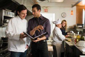 Trách nhiệm, công việc của người quản lý nhà hàng