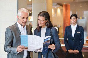 Ảnh hưởng của văn hóa đến dịch vụ khách sạn