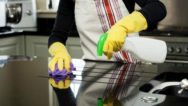 Làm thế nào để vượt qua các kỳ kiểm tra vệ sinh nhà hàng