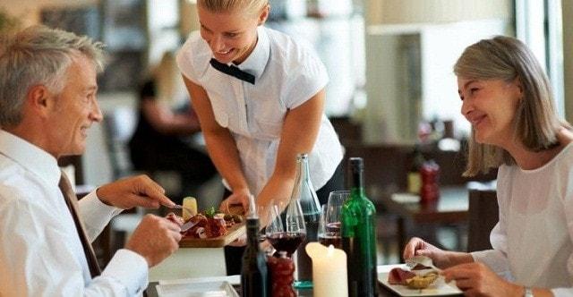 Những sai lầm khi thiết kế thực đơn nhà hàng
