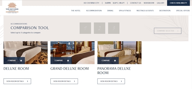 5 Cách Tăng Lượng Truy Cập Trực Tiếp Cho Website Khách Sạn