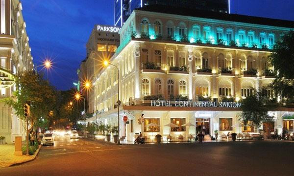 Bốn Bước Lập Kế Hoạch Kinh Doanh Khách Sạn Cho Người Mới Bắt Đầu
