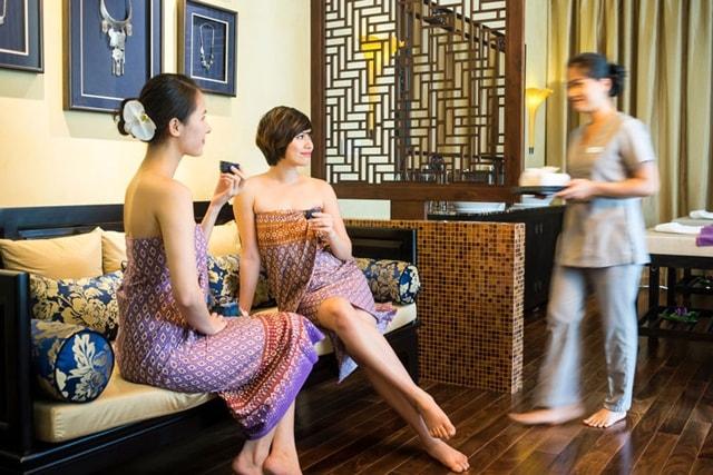 Khám Phá Dịch Vụ Giải Trí Trong Khách Sạn