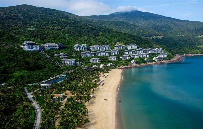 Cận Cảnh Khu Resort Sang Trọng Bậc Nhất Dành Cho Lãnh Đạo Cấp Cao APEC