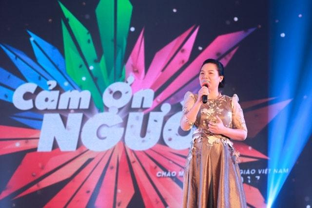 Lắng Đọng Đêm Tiệc Cảm Ơn Người - Tri Ân Ngày Nhà giáo Việt Nam 20 - 11