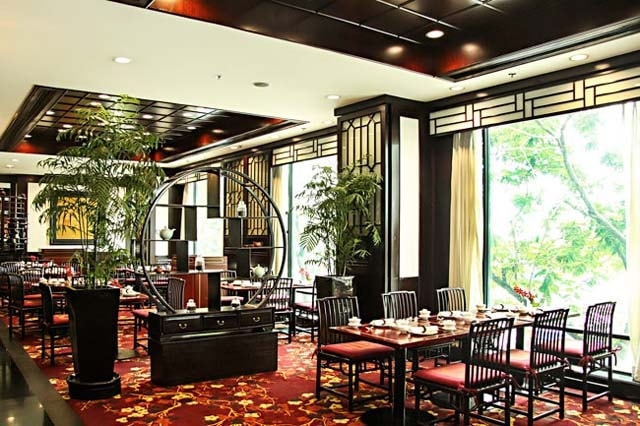 Điểm Danh Nhà Hàng Món Hoa Ngon Ở Sài Gòn
