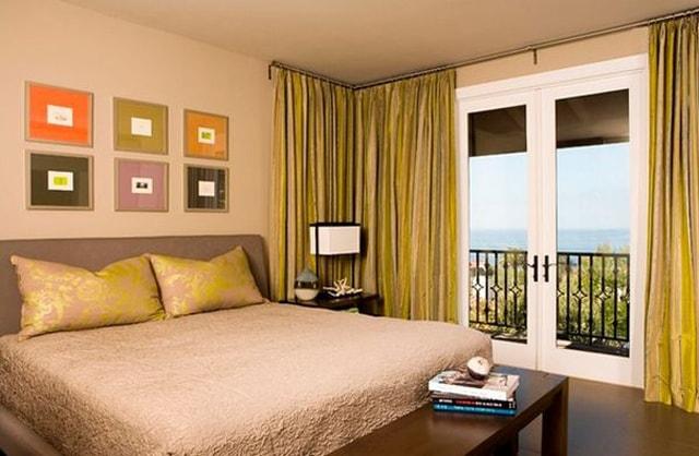 Bí Quyết Chọn Rèm Cửa Cho Khách Sạn