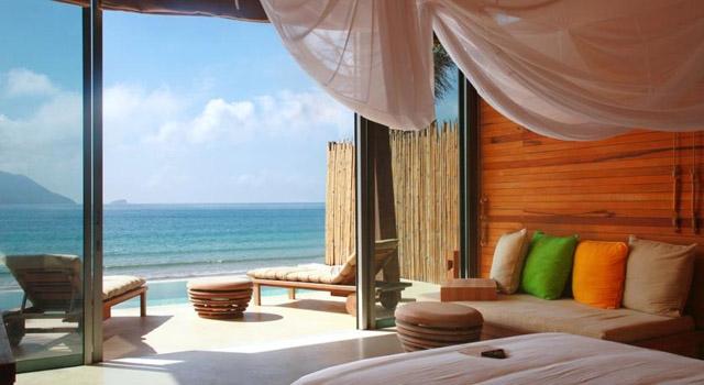 Đi Tìm Top 5 Resort Đẹp Nhất Việt Nam