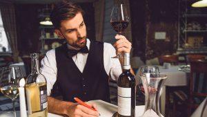 Có Rồi Đây, Workshop Cực Hay Ho Dành Cho Tín Đồ Yêu Thích Rượu Vang!
