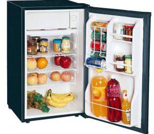 Kích Thước Tủ Lạnh Mini Lí Tưởng – Khách Sạn Nên Chọn Mini Bar Thế Nào?