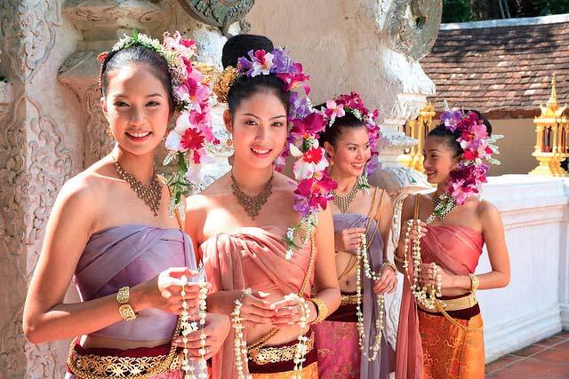 Giải Mã Tốc Độ Phát Triển Thần Kỳ Của Ngành Du Lịch Thái Lan