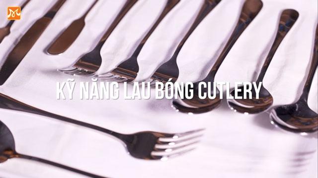 Hô Biến Bộ Cutlery Trở Nên Vừa Sạch Vừa Sáng Với Vài Bước Đơn Giản