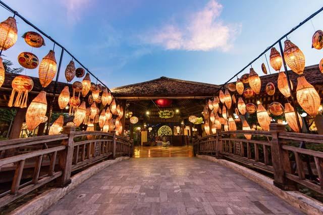 Top 5 Nhà Hàng Xinh Lung Linh Nhất Định Phải Ghé Khi Đến Tại Hà Nội