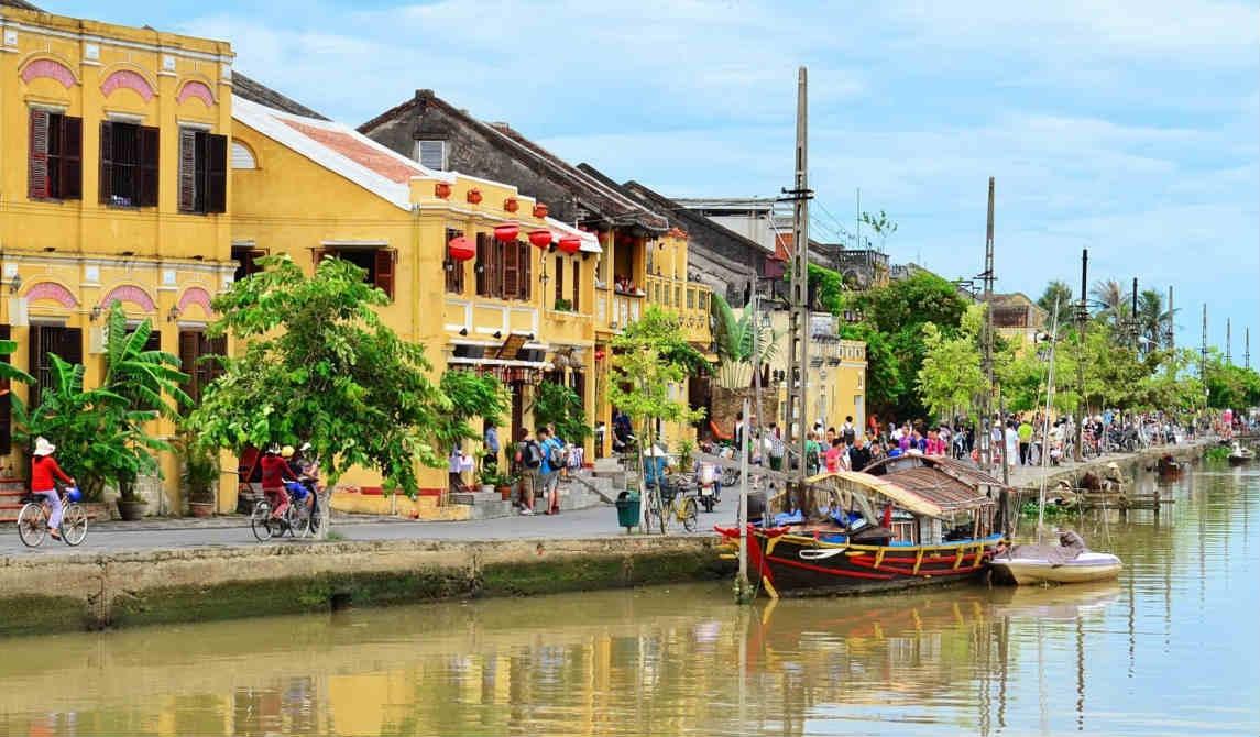 Nhân Lực Du Lịch Việt Yếu Mạnh Ra Sao Dưới Góc Nhìn Chuyên Gia Singapore