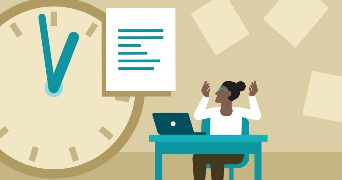 Deadline Là Gì, Dateline là Gì? Phân Biệt Deadline Và Dateline