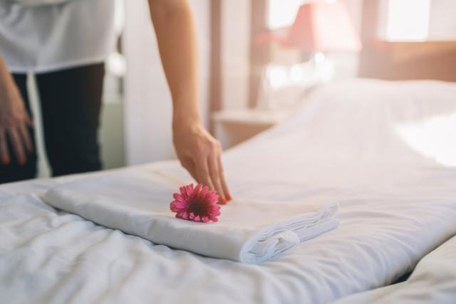 Bộ phận Housekeeping có lộ trình phát triển