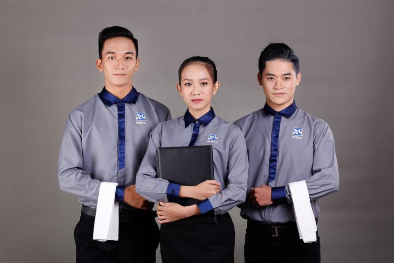 khóa học giám đốc điều hành nhà hàng dành cho học viên từng hoàn thành khóa học quản trị nhà hàng