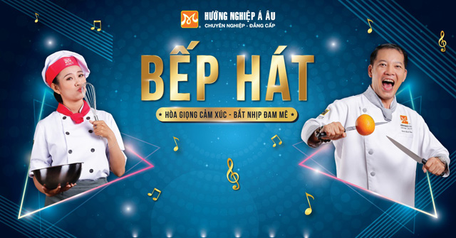 hoat dong bep hat