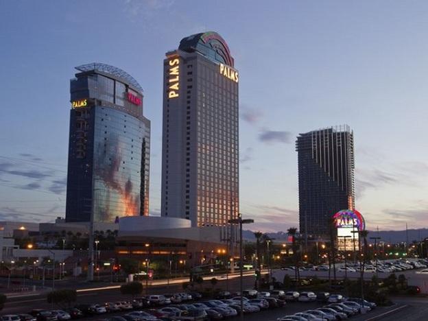 khach san palms casino resort