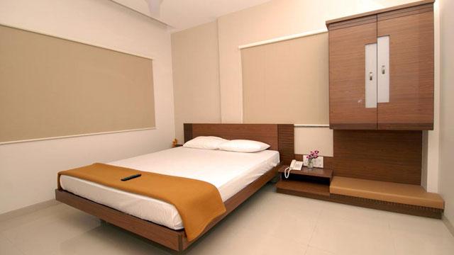 kinh doanh hotel