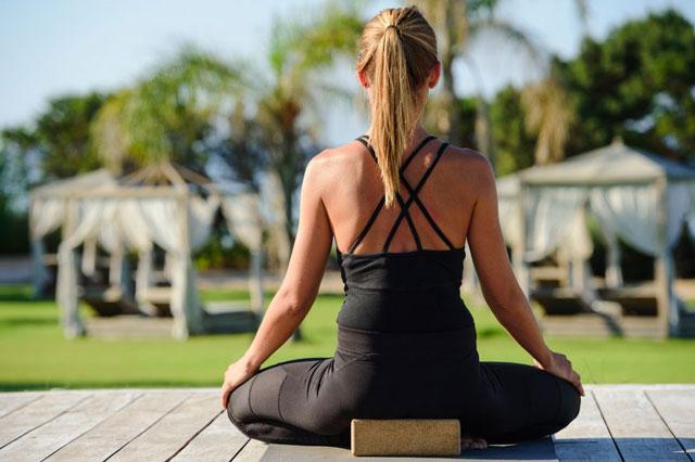 ky nang tap yoga