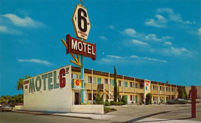 Motel là gì