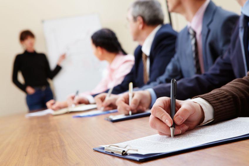 khóa học giám đốc điều hành chuyên nghiệp