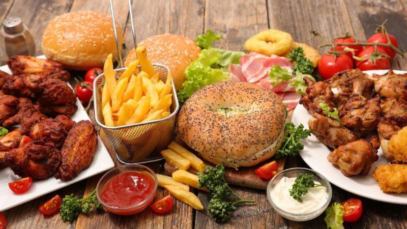 fast food là gì