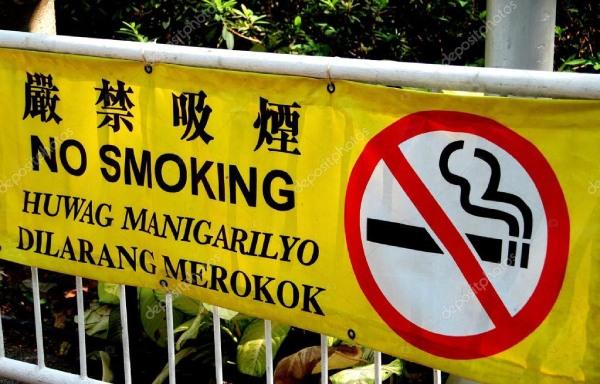hong kong cấm hút thuốc ở nhiều nơi